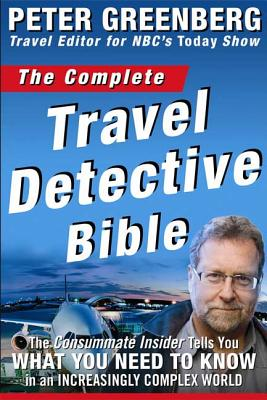 The Complete Travel Detective Bible Cover