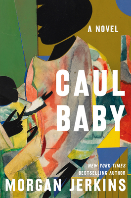Caul Baby: A Novel Cover Image
