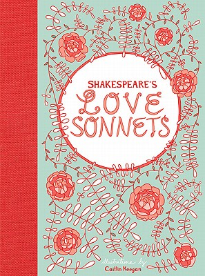 Shakespeare's Love Sonnets Cover