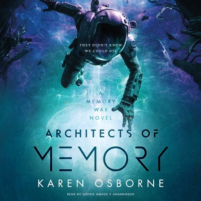 Cover for Architects of Memory
