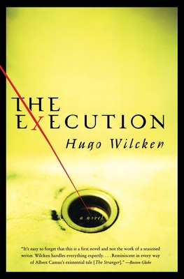 The Execution: A Novel Cover Image