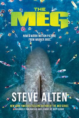 The Meg Cover Image
