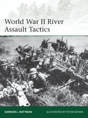 World War II River Assault Tactics (Elite) Cover Image