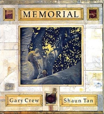 Memorial Cover