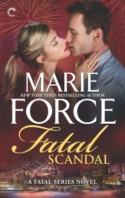 Fatal Scandal Cover