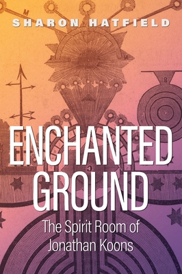 Cover for Enchanted Ground