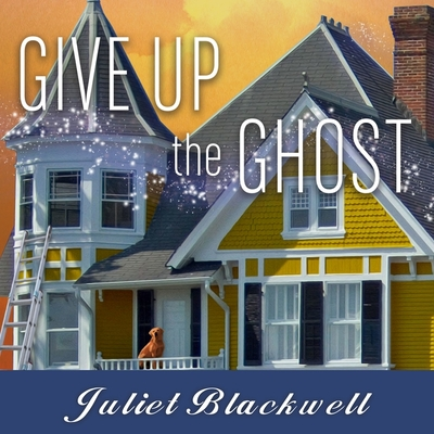 Give Up the Ghost Cover Image