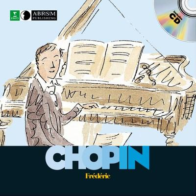 Fryderyk Chopin [With CD (Audio)] Cover