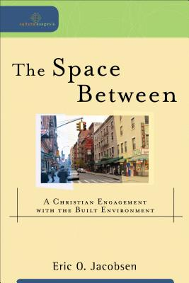 The Space Between Cover