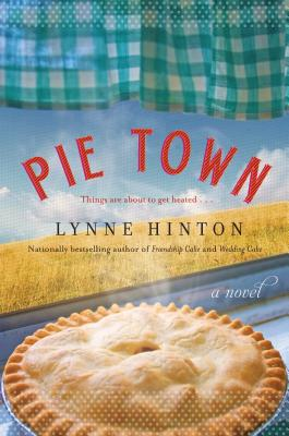 Pie Town Cover Image