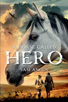A Horse Called Hero Cover
