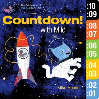 Countdown! with Milo Cover