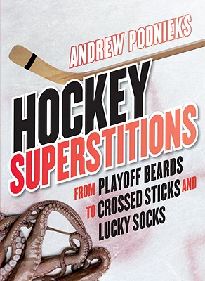 Hockey Superstitions Cover