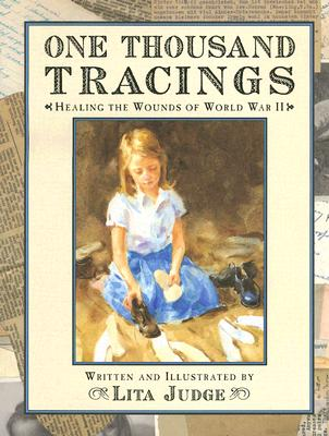 One Thousand Tracings: Healing the Wounds of World War II Cover Image