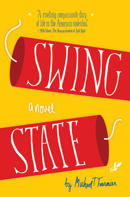 Swing State Cover