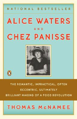 Alice Waters & Chez Panisse Cover