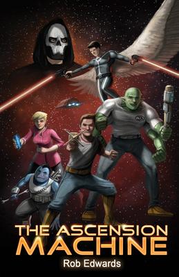 The Ascension Machine Cover Image