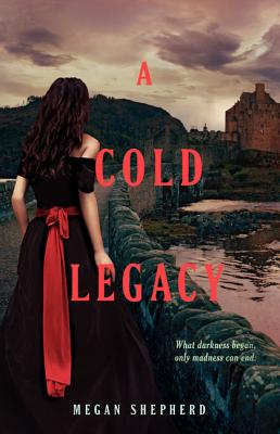 A Cold Legacy Cover