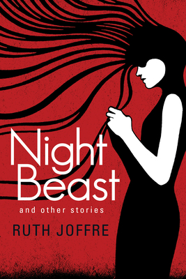 Night Beast Cover Image
