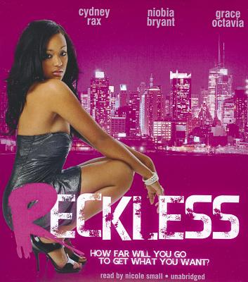 Cover for Reckless