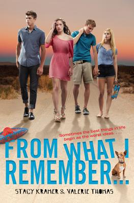 From What I Remember... Cover