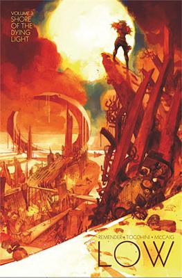 Low Volume 3: Shore of the Dying Light cover image