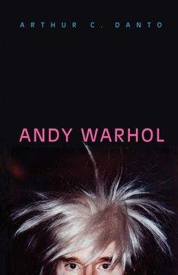 Andy Warhol (Icons of America) Cover Image