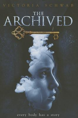 The Archived Cover Image