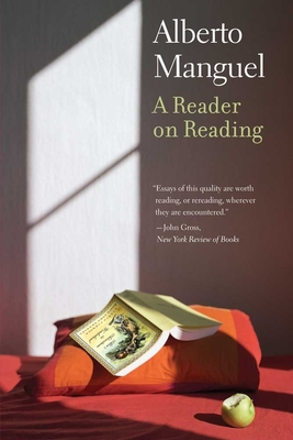 A Reader on Reading Cover Image