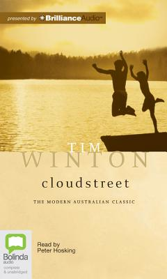 Cloudstreet Cover Image
