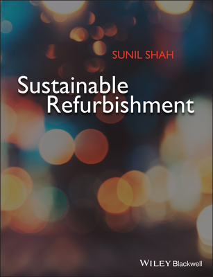 Sustainable Refurbishment Cover Image