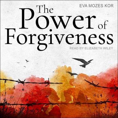 The Power of Forgiveness Lib/E Cover Image