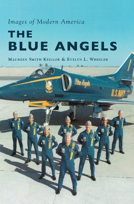 The Blue Angels Cover Image