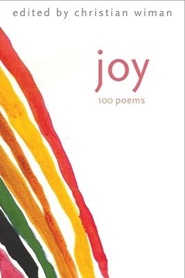 Joy: 100 Poems Cover Image