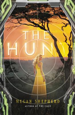 The Hunt (Cage #2) Cover Image
