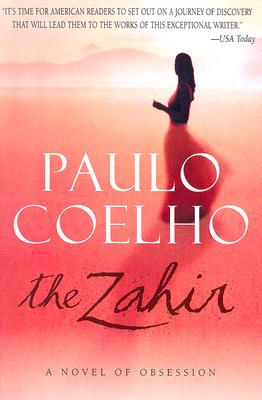 The Zahir LP Cover Image