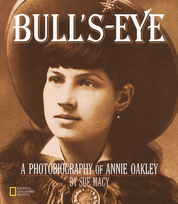 Cover for Bull's-Eye (Direct Mail Edition)