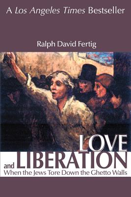 Love and Liberation Cover