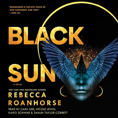 Black Sun Cover Image