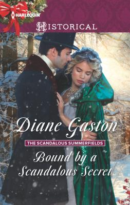 Bound by a Scandalous Secret Cover