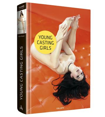 Young Casting Girls: Ready for Action Cover Image