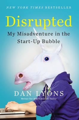 Disrupted Cover