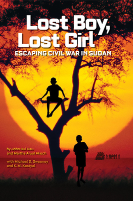Lost Boy, Lost Girl Cover