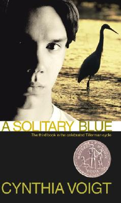A Solitary Blue Cover Image