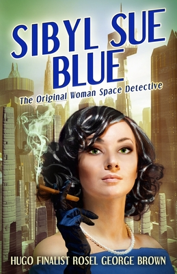 Sibyl Sue Blue Cover Image
