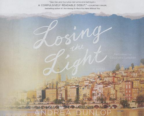 Losing the Light Cover Image