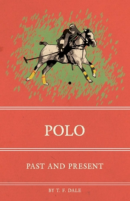 Polo - Past and Present Cover Image