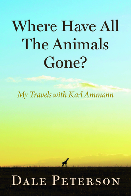 Where Have All the Animals Gone? Cover