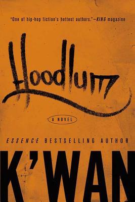 Hoodlum: A Novel Cover Image