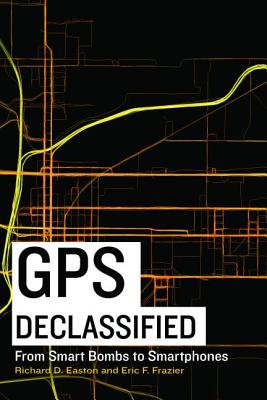 GPS Declassified Cover